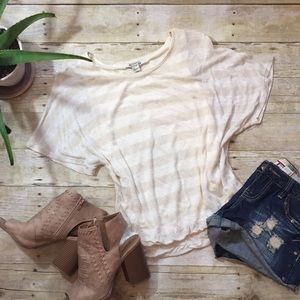 Forever 21 Small Striped Tunic!